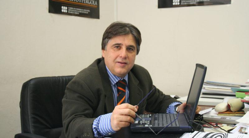 Tomassini Maurizio Presidente ACLI Marche